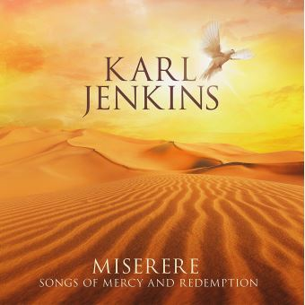 MISERERE SONGS OF MERCY AND REDEMPTION