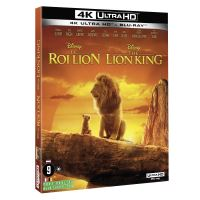 ROI LION-BIL-BLURAY 4K