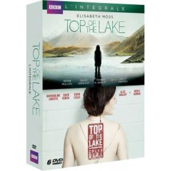 Top of the LakeTOP OF THE LAKE - SAISON 1 ET 2
