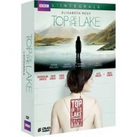 Top of the Lake Saisons 1 et 2 DVD