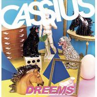 Dreems Double Vinyle Inclus un livret et un poster