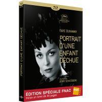 Portrait d'une enfant déchue - Blu-Ray - Edition Collector Spéciale Fnac