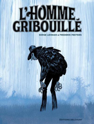 L'Homme gribouillé - 9782413008750 - 20,99 €