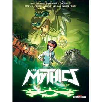 Les MythicsMiguel