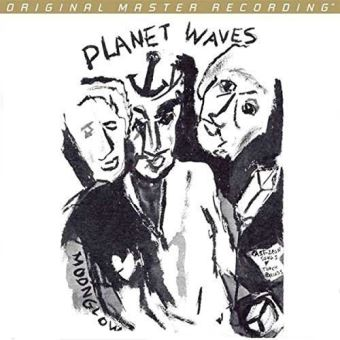 Planet Waves - Limited edition
