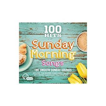 100 hits sunday morning song