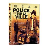 Police sur la ville Combo Blu-ray DVD