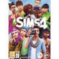 Les Sims 4 Edition Standard PC et Mac