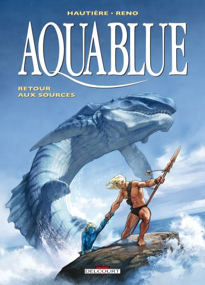 Aquablue (12) : Retour aux sources