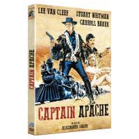 Capitaine Apache DVD