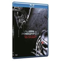 Alien vs Predator Blu-ray
