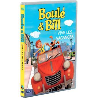 Boule et BillBOULE & BILL-VOL.2 VIVE LES VACANCES !-FR