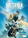 Valerian and Laureline by... : Shingouzlooz Inc.