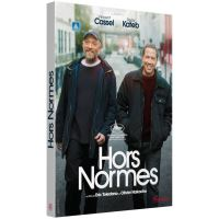 Hors normes DVD