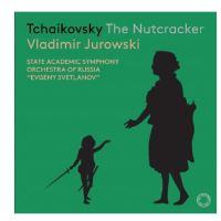 Tchaikovsky: The Nutcracker - SACD