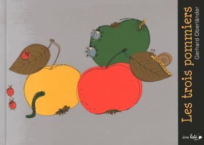 Les trois pommiers