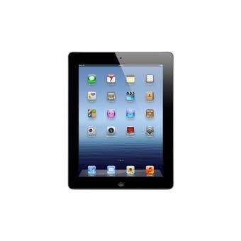 apple ipad 3 3g wi fi 3g 32gb noir reconditionn par apple tablette tactile achat prix. Black Bedroom Furniture Sets. Home Design Ideas