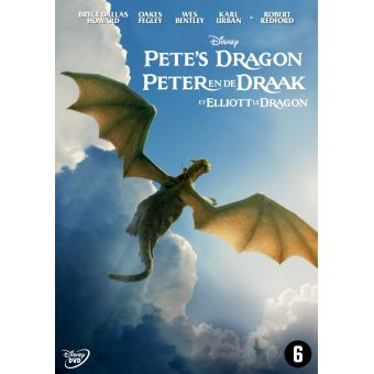 PETE'S DRAGON LIVE ACTION-BIL