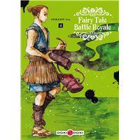 Fairy tale battle royale - vol. 04