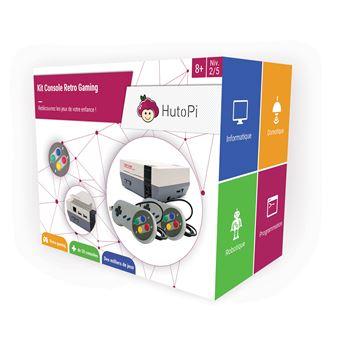 Les annonces de ventes qui nous font marrer ! - Page 20 Kit-HutoPi-Console-Retro-Gaming