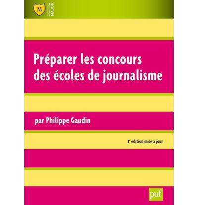 Préparer les concours des écoles de journalisme