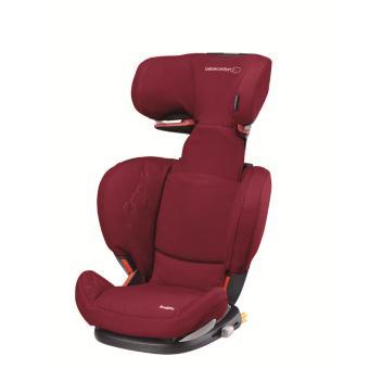 si ge auto groupe 2 3 rodifix b b confort raspberry red. Black Bedroom Furniture Sets. Home Design Ideas