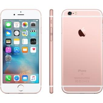 Apple iPhone 6S 32Go Rose Or