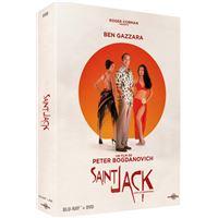 Saint Jack Edition Prestige 6 Limitée Blu-ray