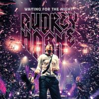 Waiting for The Night - CD + Blu-ray