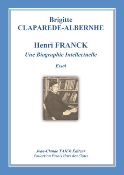 Henri Franck