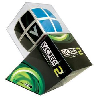 Cube v cube abysse 2x2 bomb blanc cubes achat prix fnac - Un cube dans mon jardin prix ...