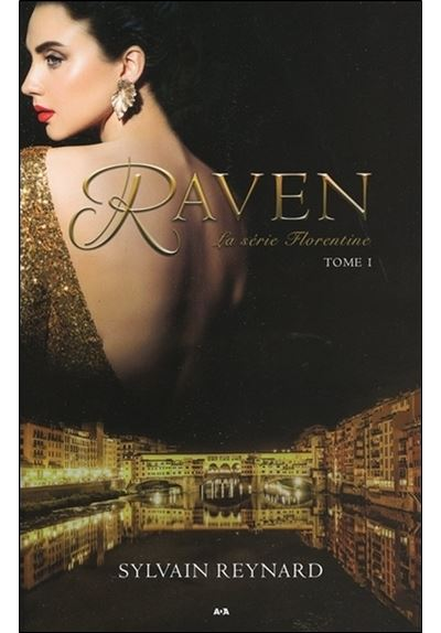 Raven - Florentine