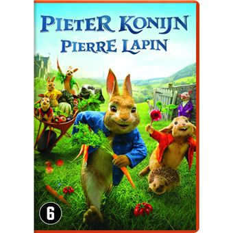 Peter rabbit-BIL