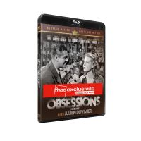 Obsessions Edition Collector Exclusivité Fnac Blu-ray