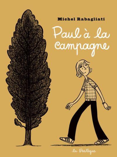 Paul a la campagne