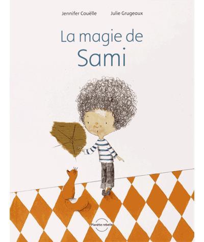 La magie de Sami