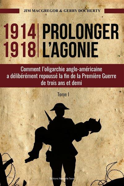 1914-1918 : Prolonger l'agonie