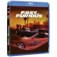 Fast and Furious 1 Blu-ray