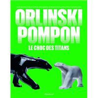 Orlinski / Pompon