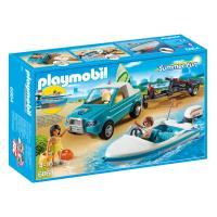Idées Fun Achat Summer Parc Le Aquatique Et Playmobil Notre KJTulcF13