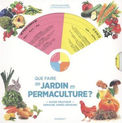 La roue de la permaculture