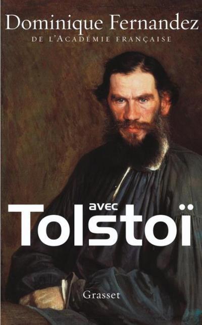 Avec Tolstoï - 9782246739593 - 6,99 €