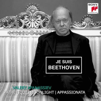 Je suis beethoven/sonates piano