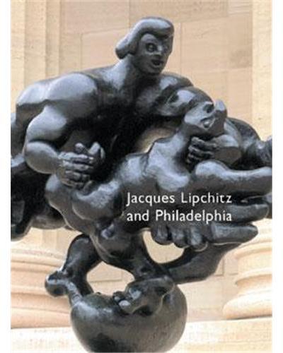 Jacques lipchitz and philadelp