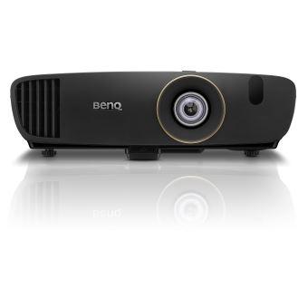 Vidéoprojecteur Home-cinéma BenQ W2000+ Noir