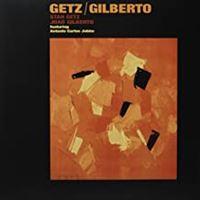 Getz / Gilberto - LP