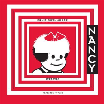 Nancy, 1943-1945