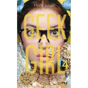 Geek Girl Tome 4 Geek Girl