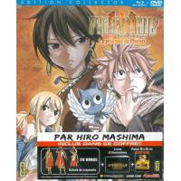 La prêtresse du Pheonix Combo blu-ray + DVD