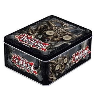yu gi oh boite collector 2013 vague 1 jeux vid o. Black Bedroom Furniture Sets. Home Design Ideas
